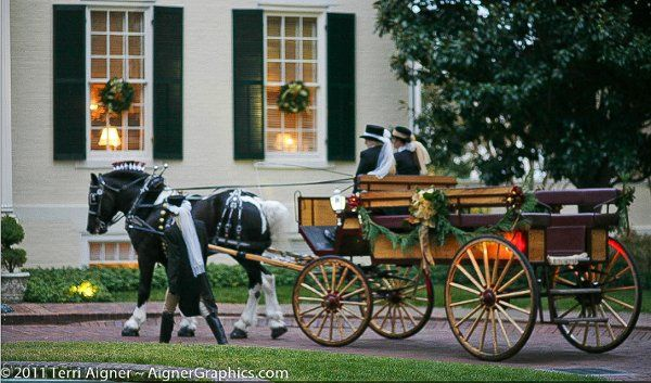 Tmx 1315542057764 7112011arrivalsinElegance26of103 Charles City, VA wedding transportation