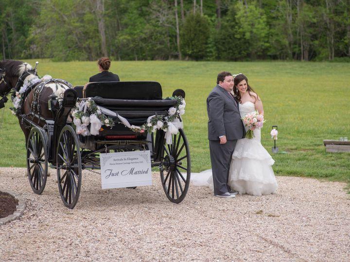 Tmx 1467127739820 Carriedrew Courtesy Of Dimples And Cheeks Photogra Charles City, VA wedding transportation