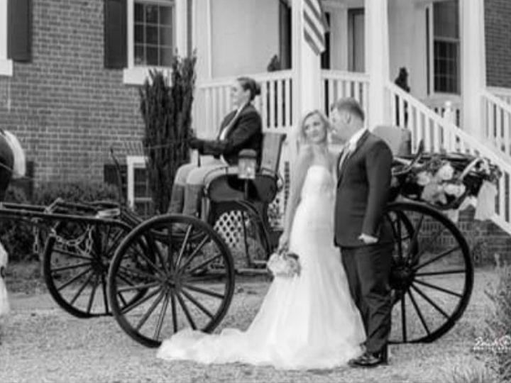 Tmx 1505141810873 Relish Photography Shoot Charles City, VA wedding transportation