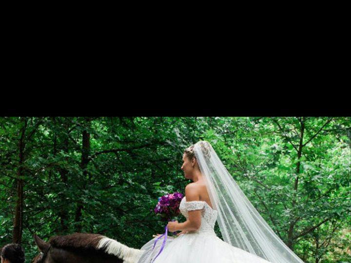Tmx 1505141819259 Medieval Wedding Dimples And Cheeks Photography 2 Charles City, VA wedding transportation