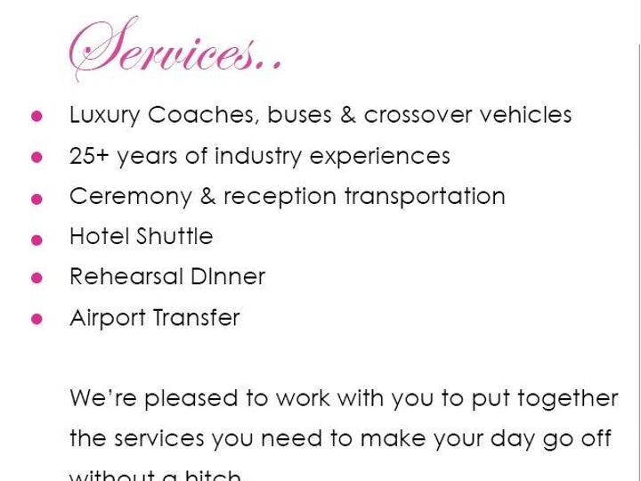 Tmx 1438370371911 Services Portland wedding transportation