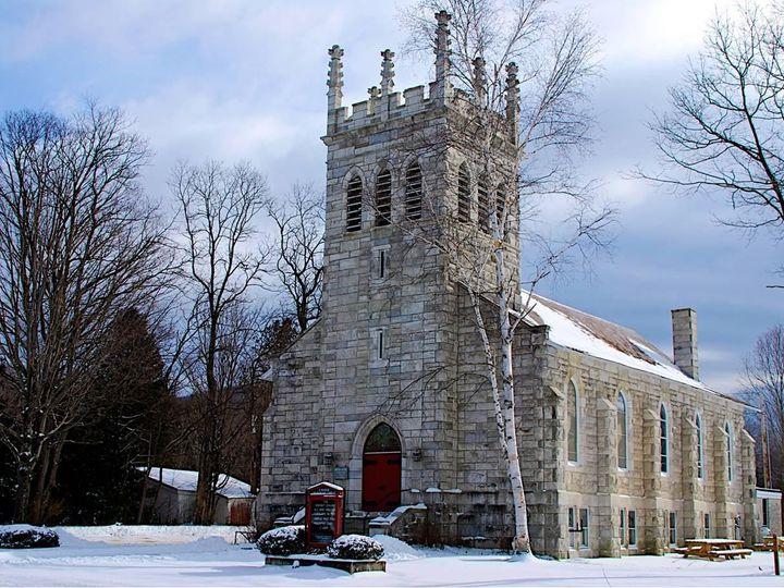 Tmx 1381682168567 Dorset Church Dorset, VT wedding venue