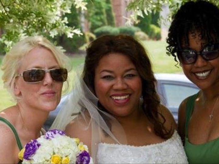 Tmx 1345992056615 MylahBeckyandKarolyn Camp Hill wedding officiant