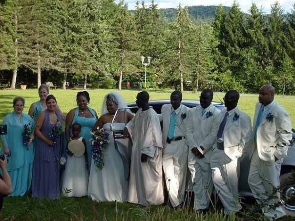 Tmx 1359572457314 Mariaswedding Camp Hill wedding officiant