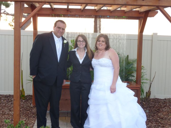 Tmx 1398705861290 P110083 Bakersfield, CA wedding officiant