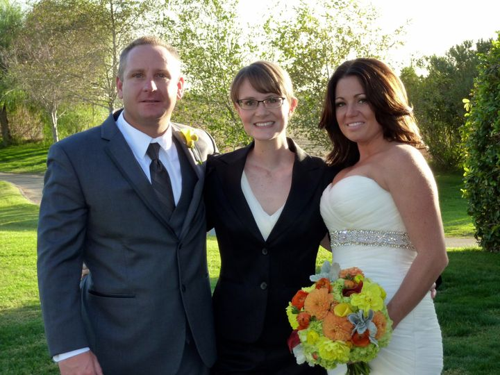 Tmx 1398705956039 P112005 Bakersfield, CA wedding officiant
