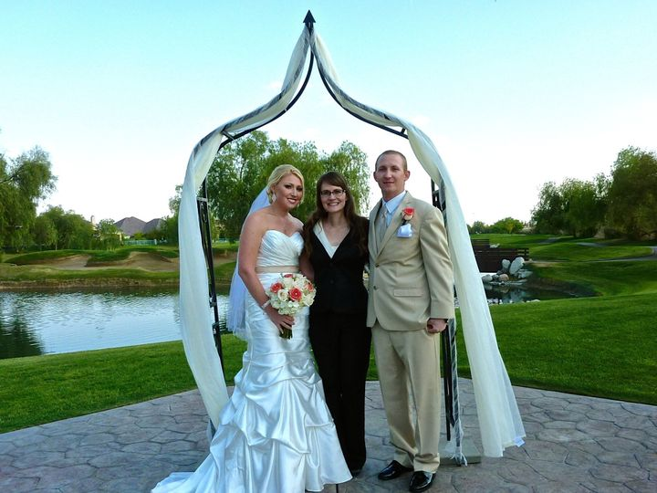 Tmx 1398706091020 P112031 Bakersfield, CA wedding officiant