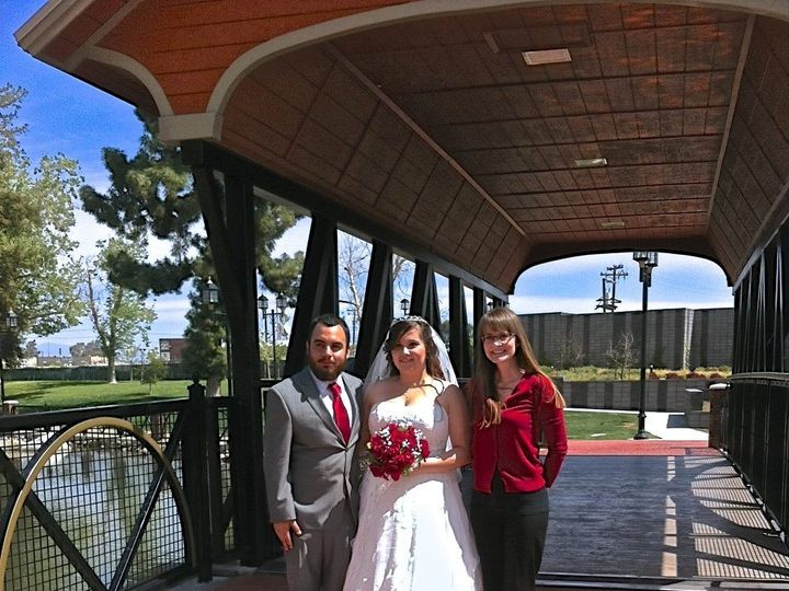 Tmx 1398706318290 193278110151979994546583884183850 Bakersfield, CA wedding officiant