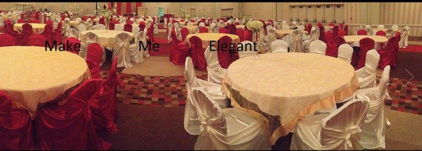 Universal Chair Covers with many colors