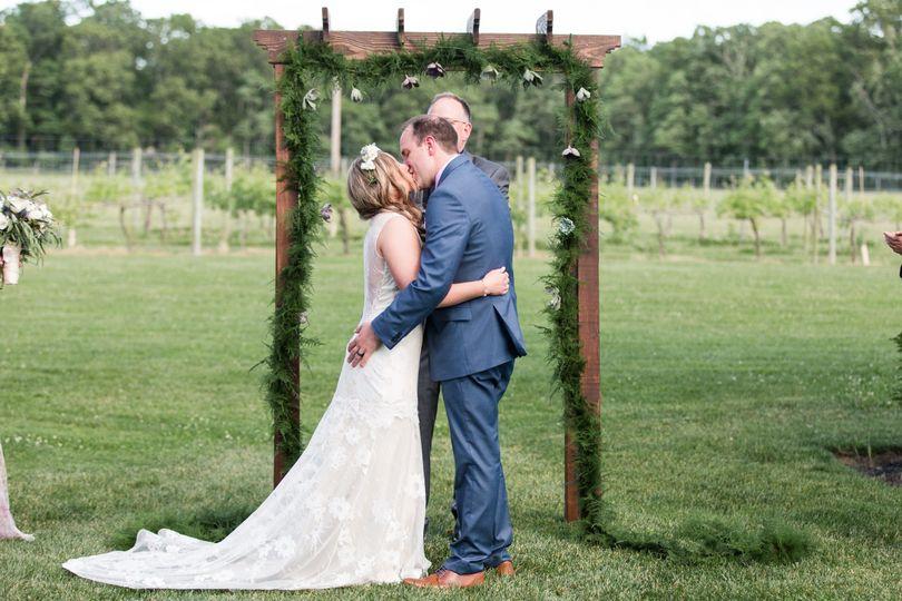 nj wedding photography valenzano winery wedding 15