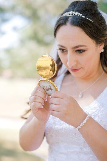 H+MU: Babydoll Weddings