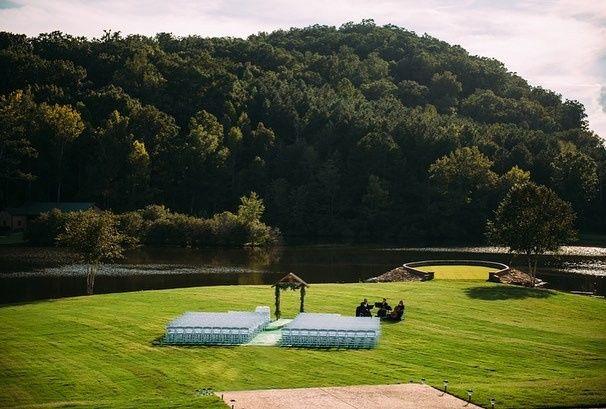 Taylor Estate Wedding