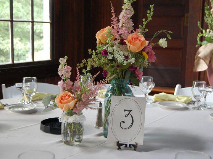 Tmx 1394066367603 Dsc036 Little Silver wedding florist