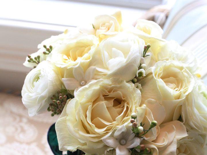 Tmx 1394149002605 Kates Wedding Bouque Little Silver wedding florist
