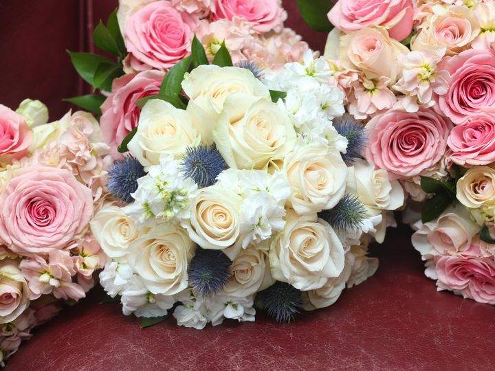 Tmx 1400772997239 Bouquet Little Silver wedding florist