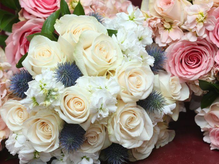 Tmx 1400773033450 Bridesbouque Little Silver wedding florist