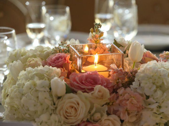 Tmx 1400773068212 Leston Table Without Ta Little Silver wedding florist
