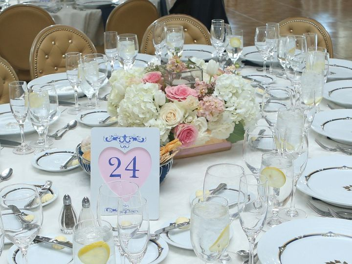 Tmx 1400773145020 Lestonpilgrim 101 Little Silver wedding florist