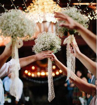 Tmx 1402710634484 Bridesmaids Bouquet Little Silver wedding florist