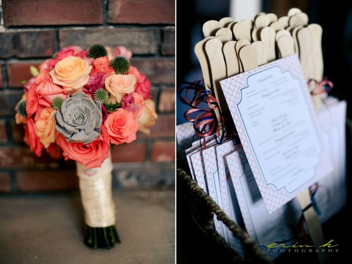Tmx 1405438300942 6154567956421971248246621976758597490788o Little Silver wedding florist