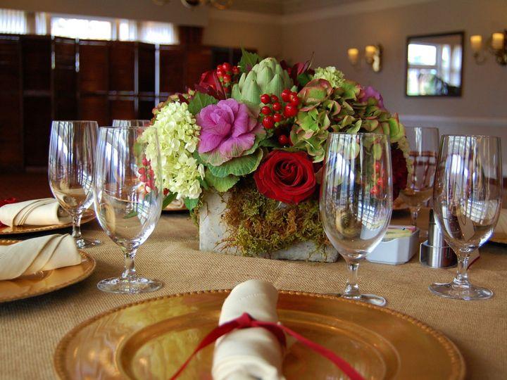 Tmx 1415298724665 Dsc0001 Little Silver wedding florist