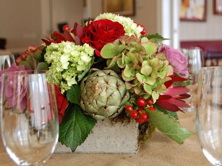 Tmx 1415298762069 Dsc0033 Little Silver wedding florist