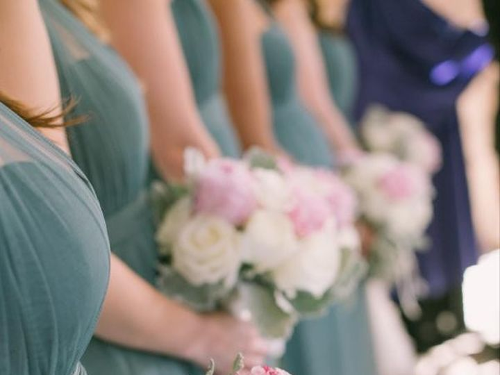 Tmx 1446572885009 Briankellyollistudiokellybrianswedding0386after0lo Little Silver wedding florist