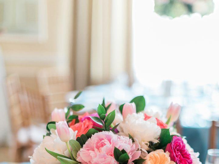Tmx 1522877314 2c90d796646ccbdf 1522877312 87cac36fcd40c013 1522877309959 10 David Laura Weddi Little Silver wedding florist