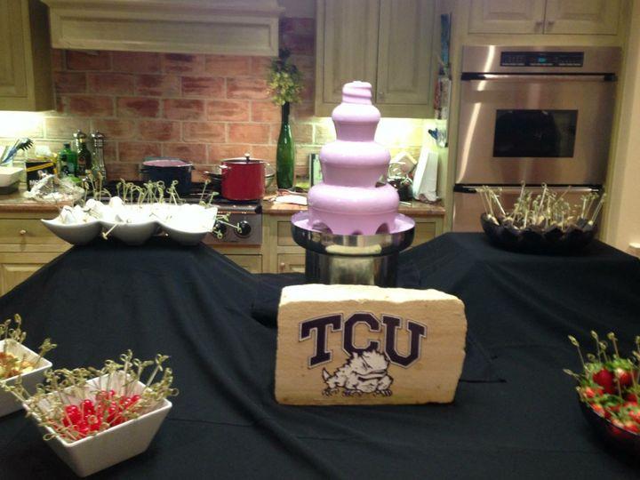 Tmx 1456623612606 Img8165 Fort Worth, TX wedding catering