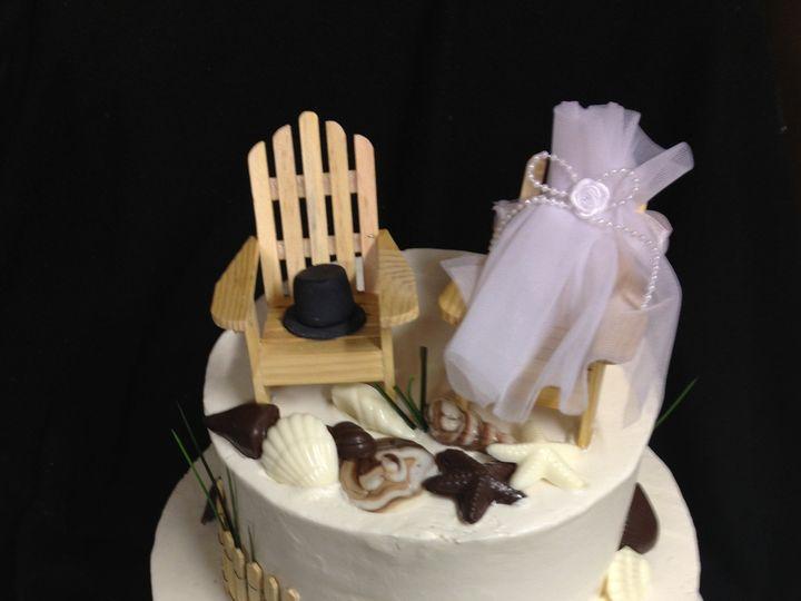 Tmx 1375733653136 240 Toms River, NJ wedding cake