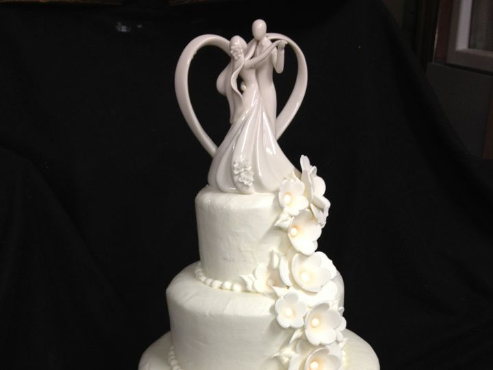 Tmx 1375733710958 317 Toms River, NJ wedding cake