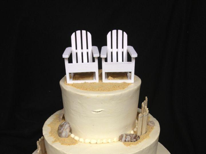 Tmx 1375733741445 321 Toms River, NJ wedding cake
