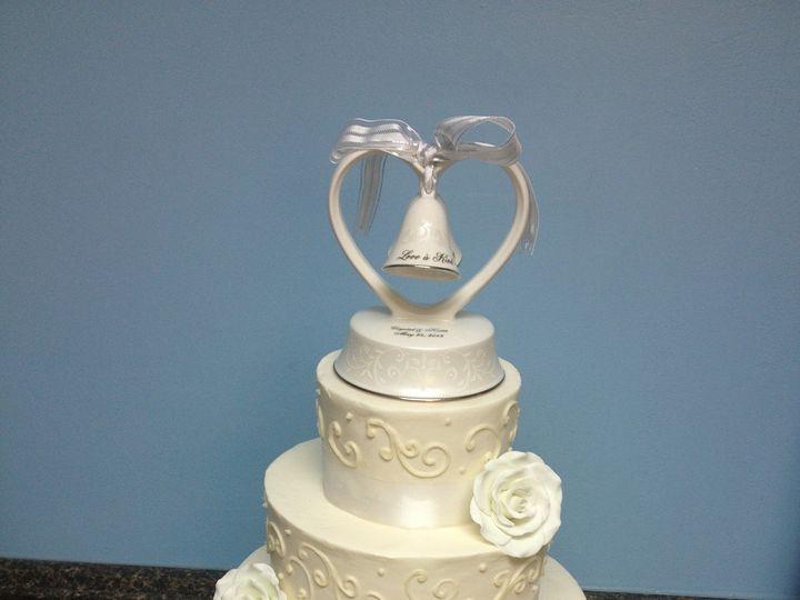 Tmx 1375733771964 359 Toms River, NJ wedding cake