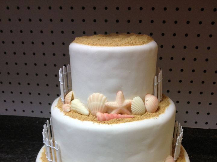 Tmx 1375733845036 406 Toms River, NJ wedding cake