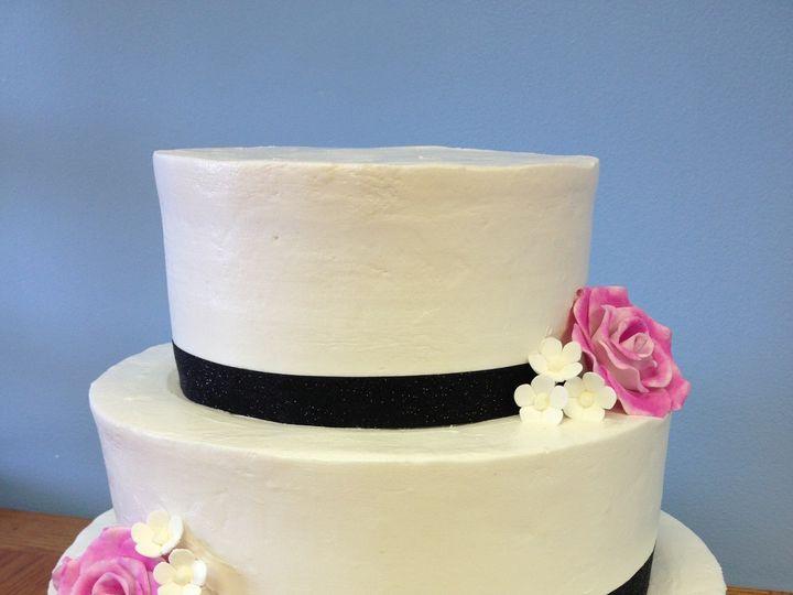 Tmx 1375733913168 458 Toms River, NJ wedding cake