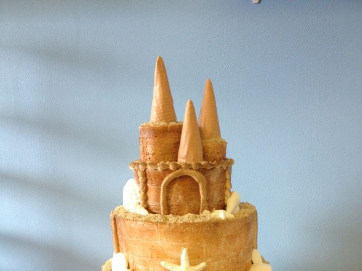 Tmx 1375733942800 465 Toms River, NJ wedding cake