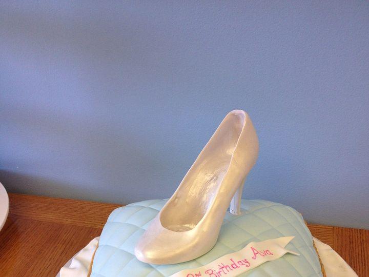 Tmx 1375733976862 481 Toms River, NJ wedding cake