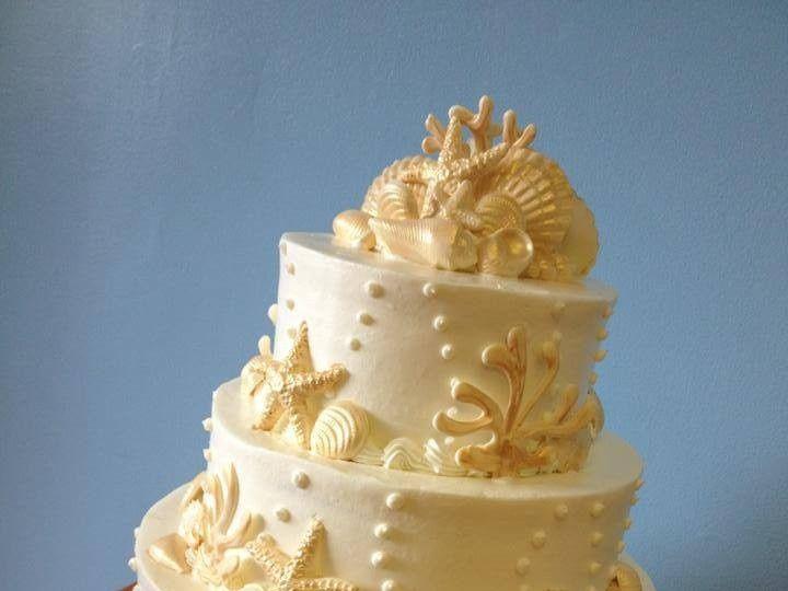 Tmx 1375734042069 497 Toms River, NJ wedding cake