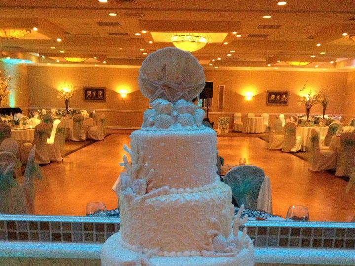 Tmx 1375734185726 856 Toms River, NJ wedding cake