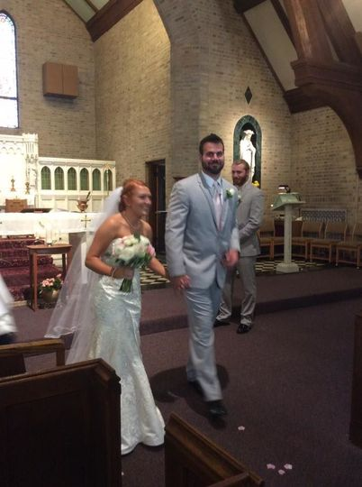 Brooke & Randy Killington, VT