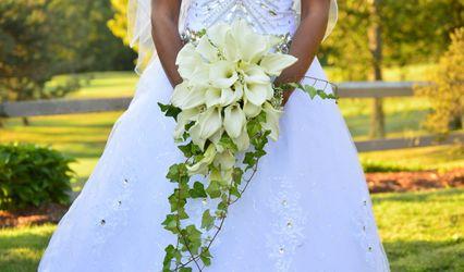 Elegant Wedding & Event Planning 1