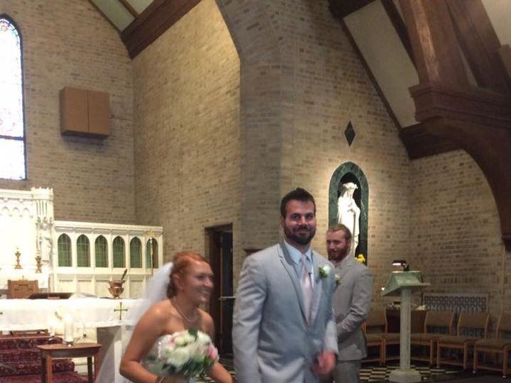 Tmx 1499905312050 Brooke   Bride And Groom Saco wedding planner