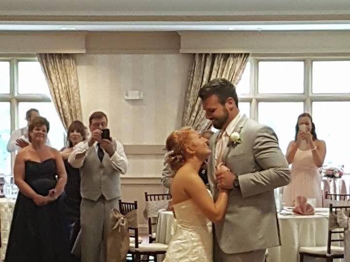 Tmx 1499905376062 Brooke   First Dance Saco wedding planner