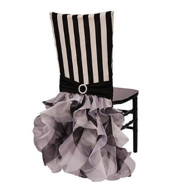 Tmx 1518683857 0a842819415dbc9a 1518683857 93db1c26e5c58364 1518683856478 8 Chair Back Tutu B  Saco wedding planner