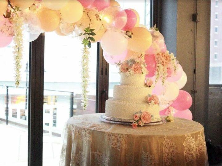 Tmx 1525018239 1a6a1d38923aceee 1525018238 E002f2e8c5733027 1525018239000 1 Balloon Arch  1 Saco wedding planner