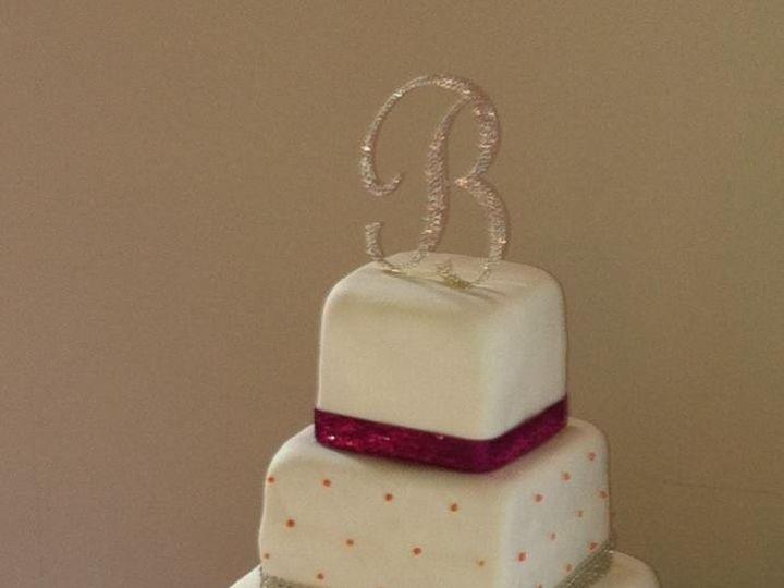 Tmx 1373591588843 15205575132555852968312459035n Jonesboro, GA wedding cake