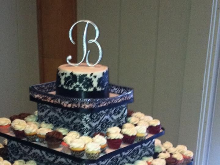Tmx 1373591591097 647385628919004103671118770822n Jonesboro, GA wedding cake