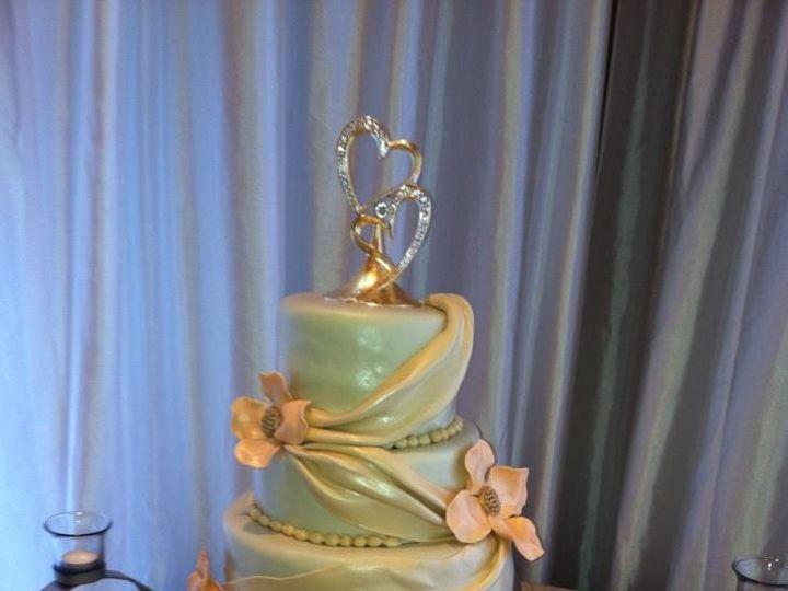 Tmx 1373591593792 150613528124277220463350181920n Jonesboro, GA wedding cake