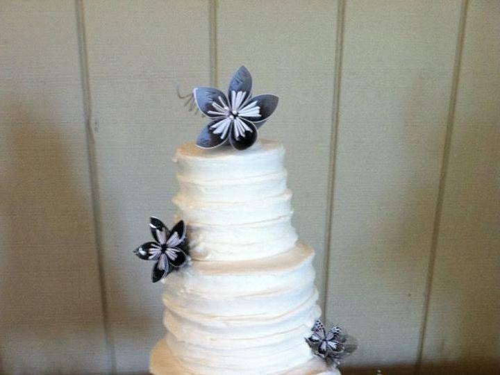 Tmx 1373591599516 2173695954586638203571842500661n Jonesboro, GA wedding cake