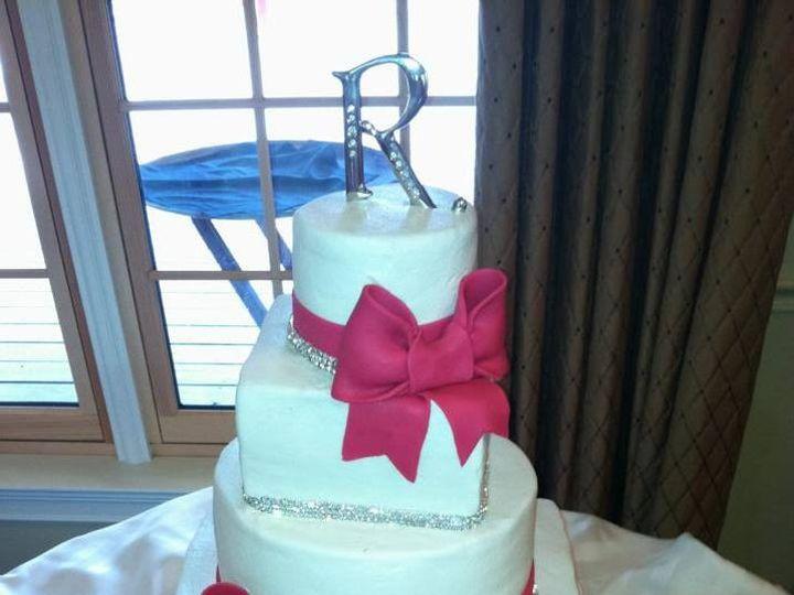 Tmx 1373591615831 10040326148551685473732122726724n Jonesboro, GA wedding cake